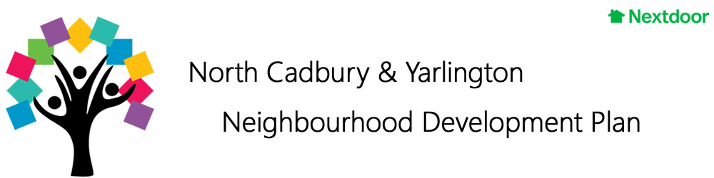 North Cadbury and Yarlington Neighbourhood Development Plan